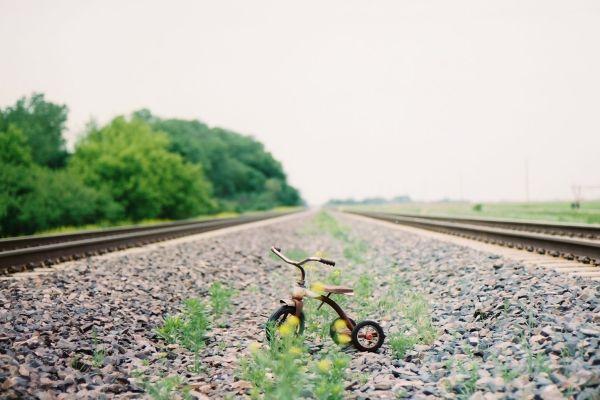 Weekly Photography Challenge – Bikes