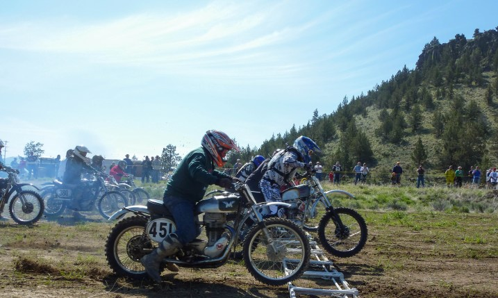 Oregon Ducatisti