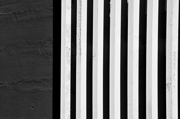 Using Vertical Lines in Photography