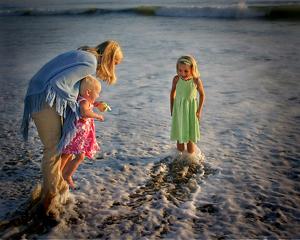 Beach-Play