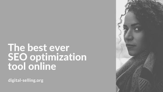 SEO optimization tool online