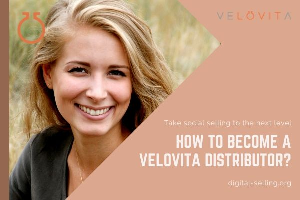 VeloVita distributor