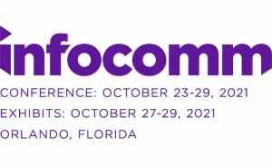 infocomm tradeshow