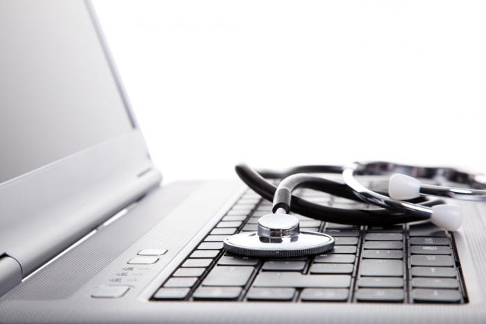 Диагностика на лаптопи и компютри