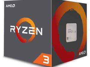 ПРОЦЕСОР AMD RYZEN 3 2200G 4-CORE 3.5 GHZ (3.7 GHZ TURBO) 6MB/65W/AM4/BOX