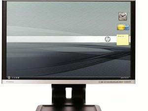 """Преоценен 22"""" Употребяван монитор HP LA2205WG"""