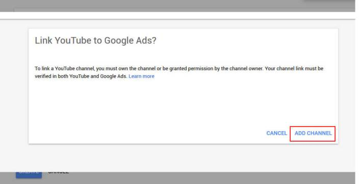 Youtube Retargeting step-4