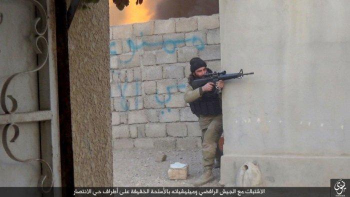 Nov. 30 Islamic State