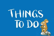 Things to Do Button - The Gruffalo's Child