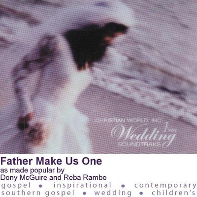 Dony McGuire and Reba Rambo Archives | Christwill Music