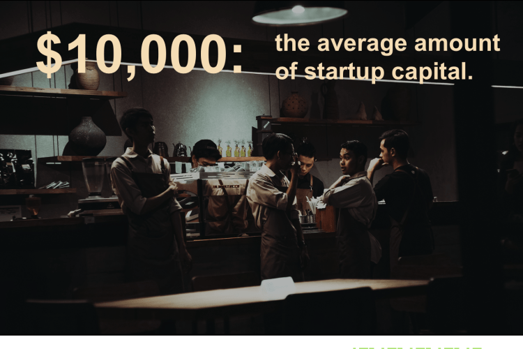 Small Businesses Are Charging Ahead -- Startups