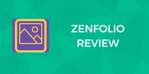 zenfolio review