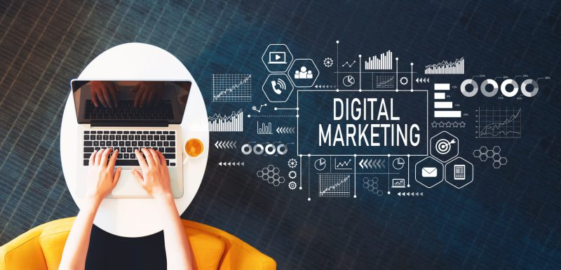 Read reviews & compare projects by leading digital marketing companies. How the new digital marketing courses reveal the secrets ...