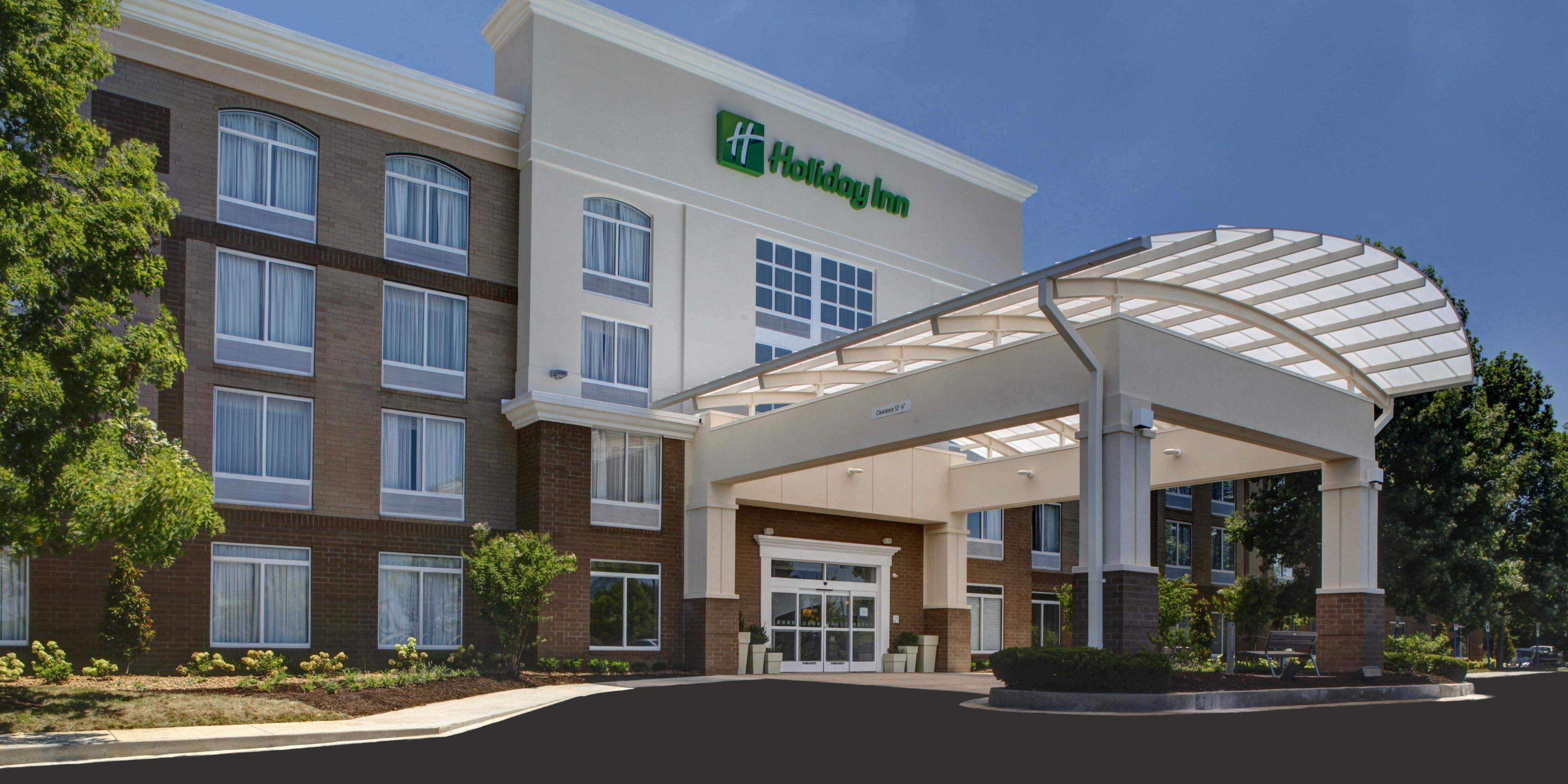 holiday inn franklin cool springs