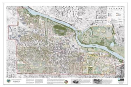 map university of oregon » Full HD Pictures [4K Ultra] | Full Wallpapers