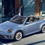 2019 Volkswagen Beetle Convertible Larry Roesch Volkswagen Bensenville Il