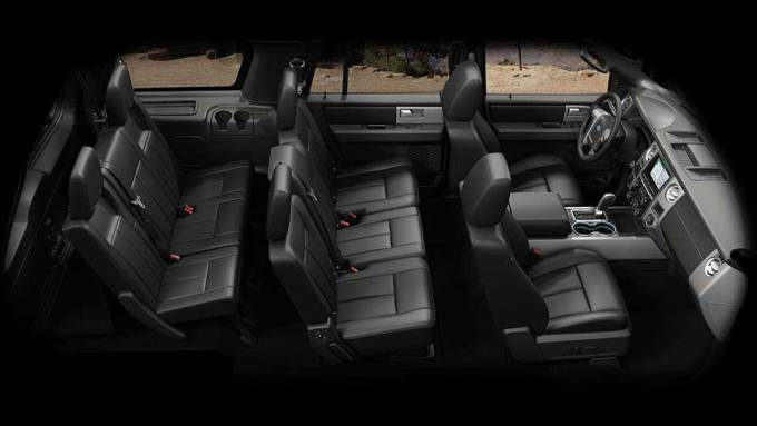 2017 ford expedition interior specs. Black Bedroom Furniture Sets. Home Design Ideas