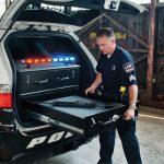 2018 Dodge Durango Police Pursuit John Jones Police Pursuit Vehicles Salem In