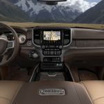 2019 Dodge Ram 2500 Laramie Longhorn Mega Cab Interior 10lilian
