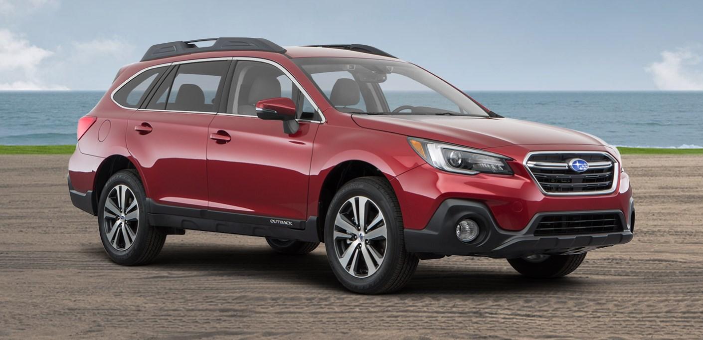 2019 Subaru Outback 2.5i Limited | Subaru Sherman Oaks | Sherman Oaks, CA