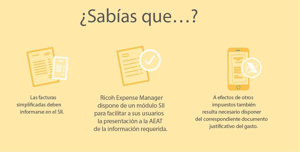 Ricoh Expense Manager