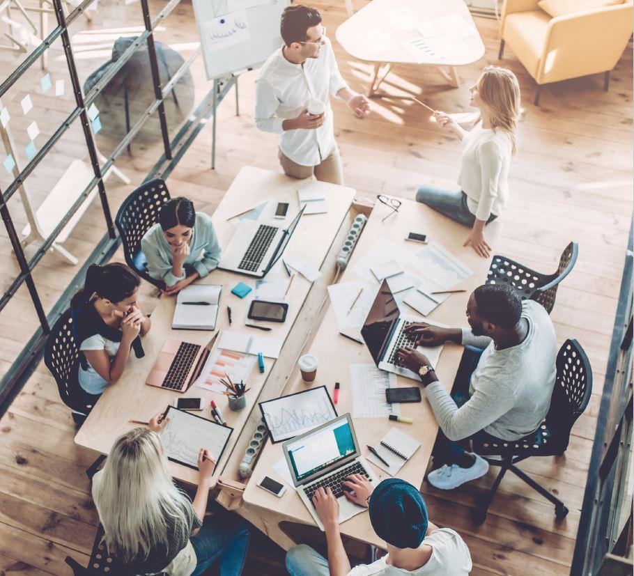 Y tú, ¿ya conoces las tendencias en colaboración empresarial?