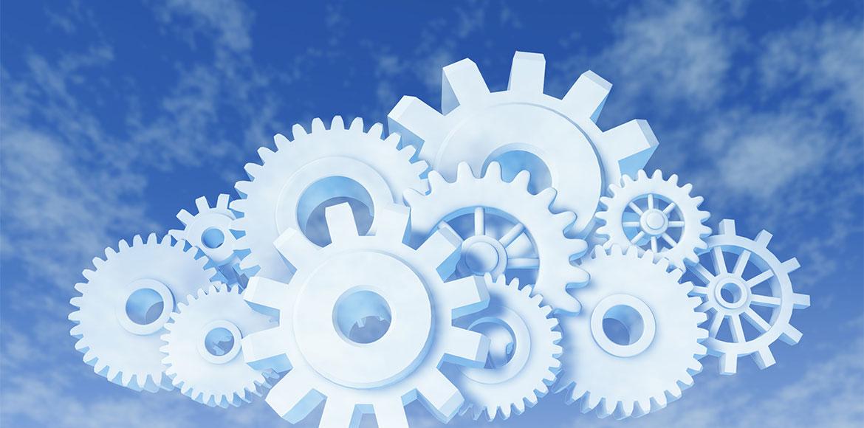 El cloud te ayuda en tu transformación digital