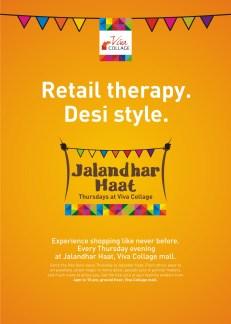 Viva Collage Jalandhar Haat 2