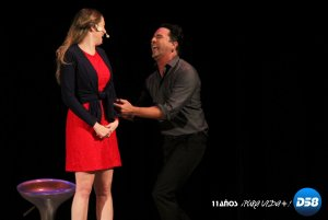 Relatos Borrachos regaló risas a los maracaiberos