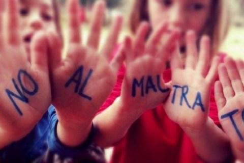 25 de abril: ¡Día de la lucha contra el maltrato infantil!