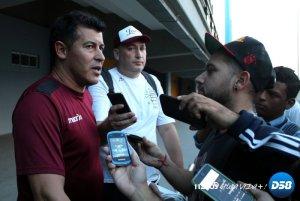 Lanús toma precausiones para enfrentar al Zulia FC en «el Pachencho»