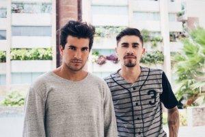 «Los Muchachos» realizan con éxito su primera gira internacional