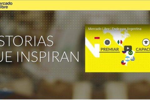 Mercado Libre premiará a dos venezolanos en la segunda edición regional de «Historias Que Inspiran»