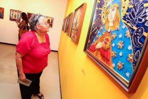 Colectiva en homenaje a Reverón reúne a más de 100 artistas