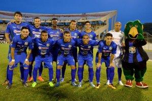 Zulia FC va por un triunfo que lo acerque a la Liguilla