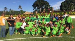 FútVe: Talentos del Sur logró pase histórico en Copa Venezuela