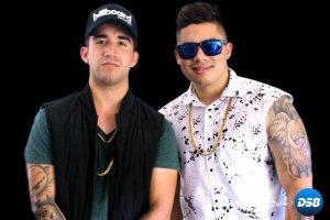 Cesar y Mauro presentaron «No saben del amor»