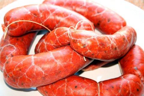 Chorizo light, una nueva propuesta gastronómica