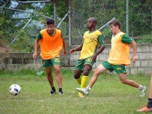 FútVe: El Vigía FC inició pretemporada