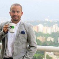 Venezolano crea novedoso proyecto gastronómico
