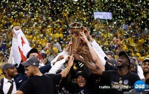 NBA: Durant logra el sueño de proclamarse campeón y MVP con Warriors
