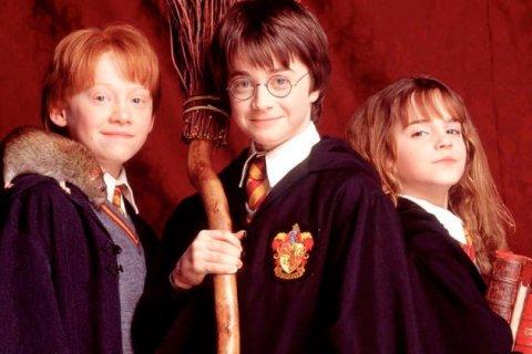 Hace 20 años se publicó el primer libro de la saga «Harry Potter»