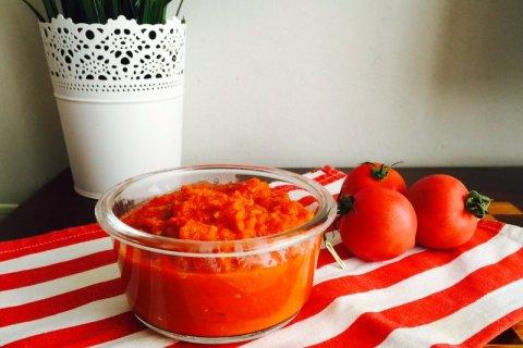 El truco para que el tomate sofrito beneficie más tu salud