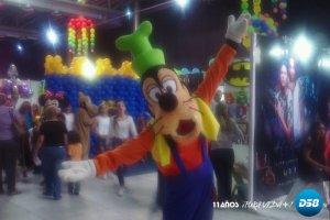 Expo Mundo Kids en su tercera edición abrió sus puertas en Maracaibo
