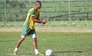 Jhon Cernicchiaro: «me gusta el proyecto de El Vigía FC»