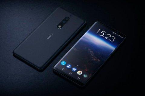 Infiltran imágenes de los nuevos celulares de Nokia