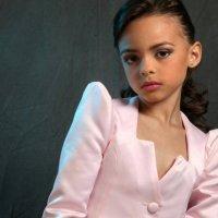 Alessia Schembri, la mini modelo venezolana firmada en Nueva York