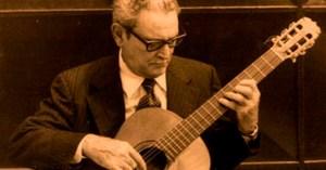 Celebran Centenario Antonio Lauro