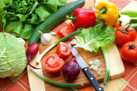 Los mejores alimentos quema grasa para la dieta