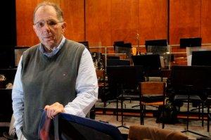 Rodolfo Saglimbeni participará en la programación de Sherborne Summer School of Music de Inglaterra